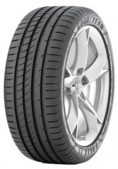 Goodyear EAGLE F1 ASYMMETRIC 2 245/45R19 102 Y