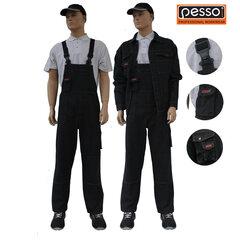 Džinsinis darbo kostiumas Pesso
