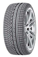 Michelin PILOT ALPIN PA4 245/45R19 102 W XL kaina ir informacija | Žieminės padangos | pigu.lt