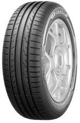 Dunlop SP BLURESPONSE 185/60R15 84 H kaina ir informacija | Vasarinės padangos | pigu.lt