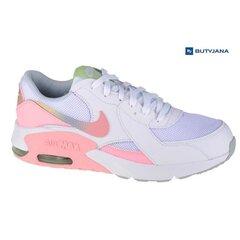 Kedai moterims Nike Air Max Excee kaina ir informacija | Sportiniai bateliai, kedai moterims | pigu.lt