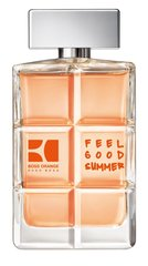 Tualetinis vanduo Hugo Boss Boss Orange Feel Good Summer EDT vyrams 100 ml