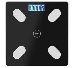 Весы Смарт-весы ванной комнаты с функцией Bluetooth цена и информация | Весы Смарт-весы ванной комнаты с функцией Bluetooth | pigu.lt