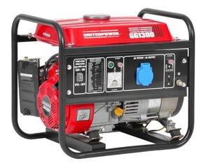 Benzininis generatorius Hecht United Power GG 1300