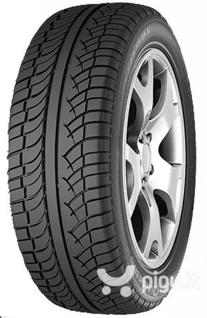 Michelin LATITUDE DIAMARIS 255/50R20 109 Y