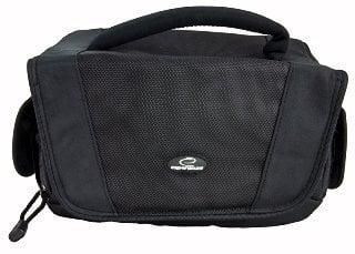 Krepšys/Dėklas Esperanza ET157 skirtas fotoaparatui ir priedams |Juodas