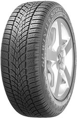 Dunlop SP Winter Sport 4D 255/55R18 109 H XL MFS