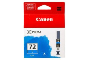 CANON PGI-72 C cyan ink tank 14ml for PIXMA-PRO 10