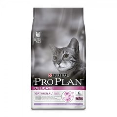 Pro Plan Cat Adult Delicate, 1,5 kg