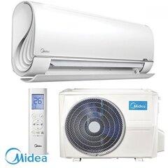 Bоздушный тепловой насос Midea BreezeleSS+ 09 WiFi -25 °C цена и информация | Bоздушный тепловой насос Midea BreezeleSS+ 09 WiFi -25 °C | pigu.lt