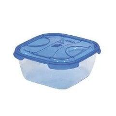 Plastikinis indas, 1 l