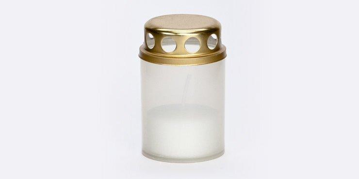 Vėlinių žvakė Klasika I