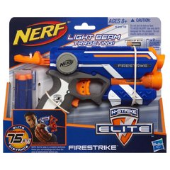 Пистолет Nerf FIRESTRIKE ELITE