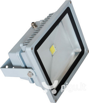 LED prožektorius Ekoled 20W (3000K)