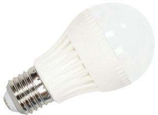 LED lemputė Ekoled E27 5.0W