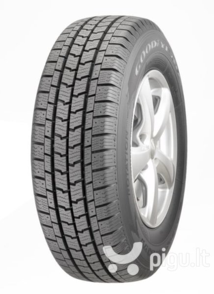 Goodyear Cargo Ultra Grip 2 205/75R16C 110 R