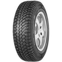 Continental ContiIceContact 215/60R16 99 T XL (dygl.)