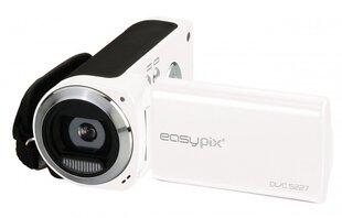 EasyPix DVC5227, Balta kaina ir informacija | Vaizdo kameros | pigu.lt