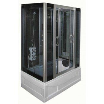 Hidromasažinė dušo kabina K608T