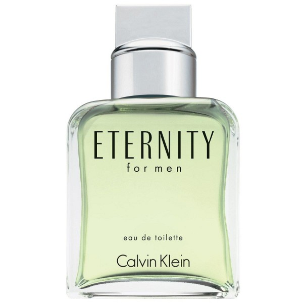 Tualetinis vanduo Calvin Klein Eternity for Men EDT vyrams 50 ml
