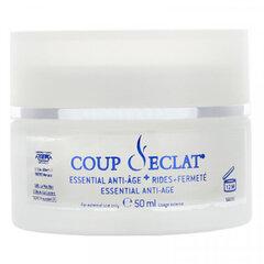 Stangrinamasis kremas nuo raukšlių Coup d'Eclat 50 ml kaina ir informacija | Stangrinamasis kremas nuo raukšlių Coup d'Eclat 50 ml | pigu.lt