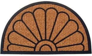 Durų kilimėlis Panama Žiedlapiai II 40x60 cm kaina ir informacija | Durų kilimėliai | pigu.lt