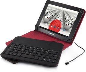 Клавиатура для планшета с чехлом Modecom MC-TKC08