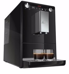 Kavos aparatas MELITTA Caffeo Solo E950-101