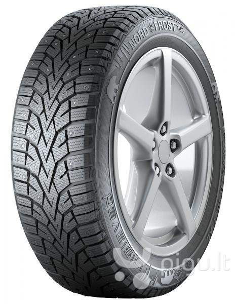 Gislaved NORD FROST 100 215/65R16 102 T XL (dygl.)