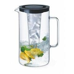 Simax ąsotis su ledukų įdėklų, 2,5 l kaina ir informacija | Taurės, puodeliai, ąsočiai | pigu.lt
