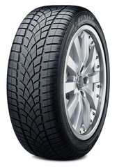 Dunlop SP Winter Sport 3D 265/35R20 99 V XL