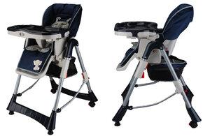 Maitinimo kėdutė BabyGo Tower Maxi