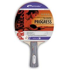 Stalo teniso raketė Spokey PROGRESS****, FL kaina ir informacija | Stalo tenisas | pigu.lt
