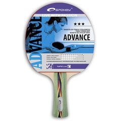 Stalo teniso raketė Spokey ADVANCE*** kaina ir informacija | Stalo teniso stalai,  raketės, kamuoliukai | pigu.lt