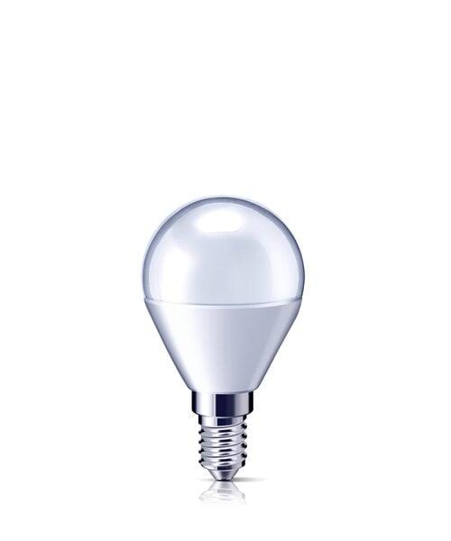 LED lemputė SIRIJUS interio 3W G45 E14