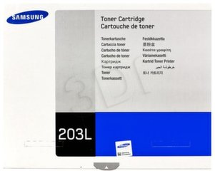 Samsung - Toner MLT-D203L 5K M3820/M3870/M4020