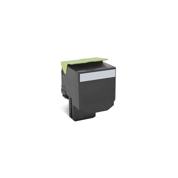 Lexmark - Toner 702XK 8k black CS510de/dte 70C2XK0
