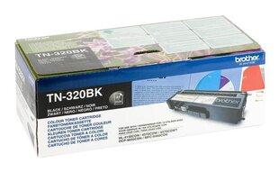 Brother - Toner juoda skirtas HL-4150CDN/4570CDW  kaina ir informacija | Kasetės lazeriniams spausdintuvams | pigu.lt
