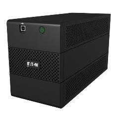 Eaton 5E 500VA/300W line-interactive, 4 IEC C13 (10A) outputs kaina ir informacija | Nepertraukiamo maitinimo šaltiniai (UPS) | pigu.lt