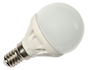 LED lemputė Ekoled E14 5W