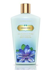 Kūno pienelis Victoria's Secret Aqua Kiss moterims 250 ml