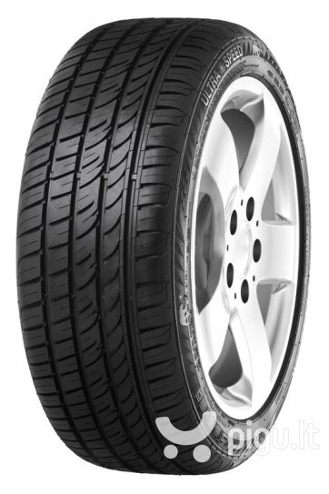 Gislaved Ultra Speed 245/45R17 99 Y XL FR