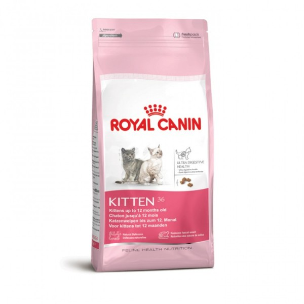 Royal Canin Kitten 4 kg