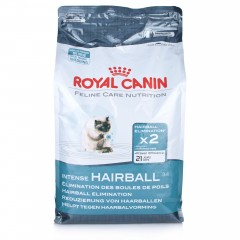 Royal Canin Cat Intense Hairball 4 kg
