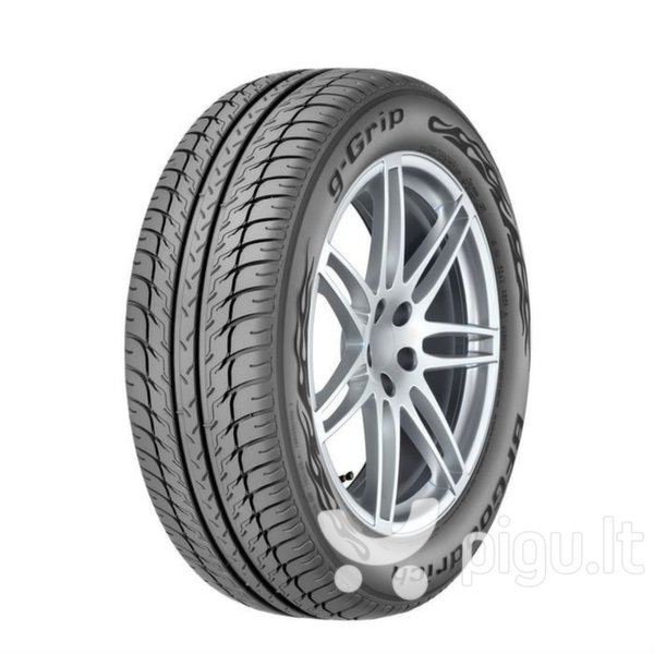 BF Goodrich G-GRIP 205/50R17 93 V XL