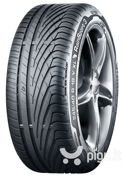 Uniroyal RAINSPORT 3 255/35R18 94 Y XL FR