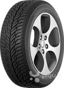 Uniroyal All Season Expert 195/65R15 91 H