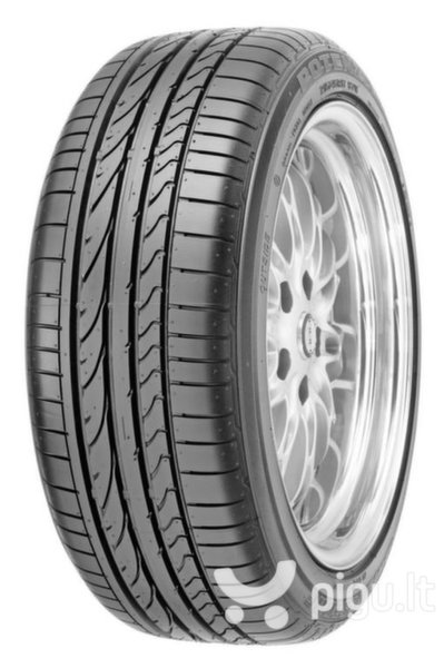 Bridgestone Potenza RE050A 205/40R17 84 W XL