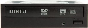 Lite-On Internal DVD Drive 24x (iHAS324-17)