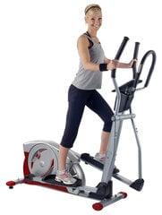 Elipsinis treniruoklis-ergometras Christopeit CXM 6 kaina ir informacija | Elipsiniai treniruokliai | pigu.lt